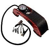 Meltec ( メルテック ) 足踏み式フットポンプ ビッグパワーフットポンプ AZ-9000
