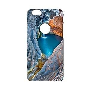 BLUEDIO Designer Printed Back case cover for Apple Iphone 6 (LOGO) - G5528