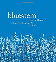 Bluestem: The Cookbook