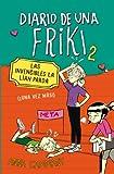 Las invencibles la l�an parda (Diario de una friki 2): (�Una vez m�s!)