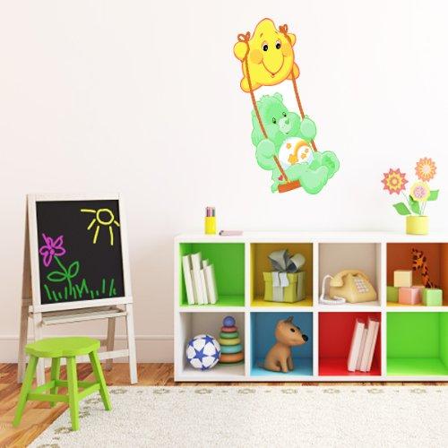 care-bears-wish-bear-kids-wall-graphic-decal-sticker-30-x-18