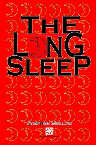 The Long Sleep cover