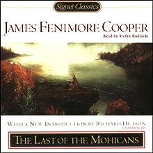 The Last of the Mohicans | Livre audio Auteur(s) : James Fenimore Cooper Narrateur(s) : Stefan Rudnicki