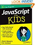 JavaScript for Kids for Dummies (For...