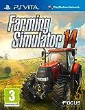 Acquista Farming Simulator 2014 (Playstation Vita) [Edizione: Regno Unito]
