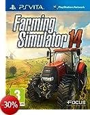 Farming Simulator 2014 (Playstation Vita) [Edizione: Regno Unito]