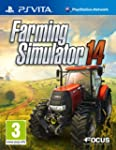 Farming Simulator 2014 (Playstation V...
