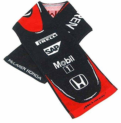 【 McLaren Honda 】 マクラーレンホンダ MP4-30 オフィシャルマフラータオル