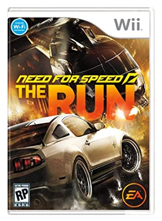 Need For Speed The Run (Limited)
