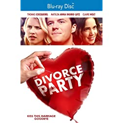 The Divorce Party [Blu-ray]
