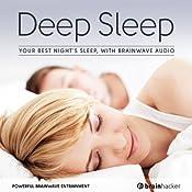 Deep Sleep Session: Your Best Night's Sleep, with Brainwave Audio | [Brain Hacker]