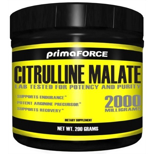 Prima Force Citrulline Malate 200g