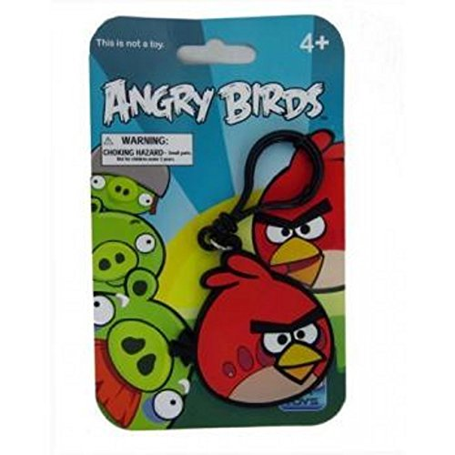 Angry Birds Backpack Clip Party Accessory - 1