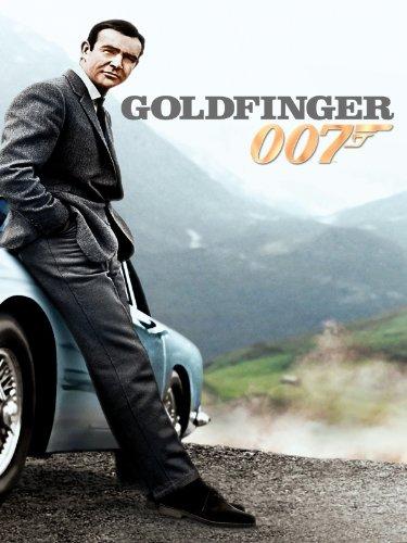 Goldfinger - Albert R. Broccoli