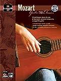 Basix Mozart Guitar Tab Classics: Book & CD (Basix[r])