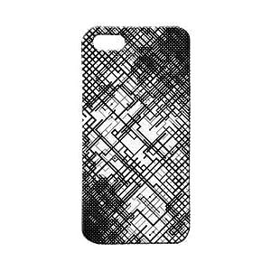 G-STAR Designer 3D Printed Back case cover for Apple Iphone 5 / 5S / SE - G0877