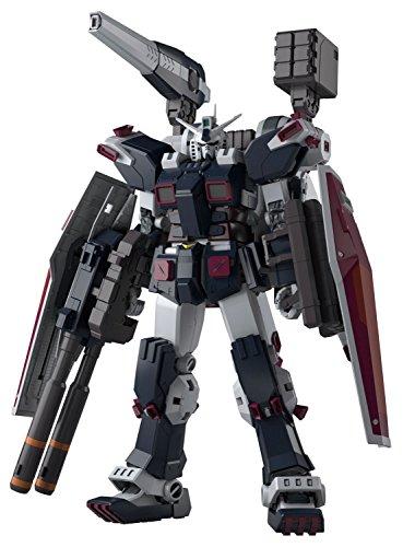 MG機動戦士ガンダム サンダーボルト フルアーマー・ガンダム Ver.Ka (GUNDAM THUNDERBOLT版) 1/100スケール 色分け済みプラモデル