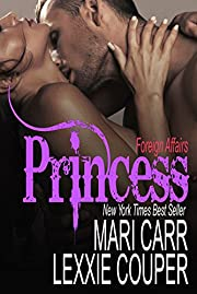 Princess (Foreign Affairs Book 1)