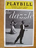 img - for Brand New Playbill from the New Play The Dazzle Rounabout Theatre Company Production!* book / textbook / text book
