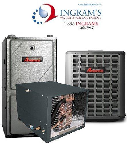 Amana 14 Seer Air Conditioner Seer Air Conditioner