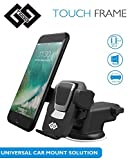#2: TAGG® Touch Frame Car Mount || Premium Car Mobile Holder [[NEW RELEASE]]
