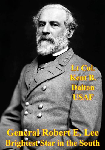 general-robert-e-lee-brightest-star-in-the-south-english-edition