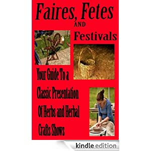 Faires, Fetes and Festivals
