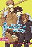 Ab sofort Dämonenkönig! (Nippon Novel), Band 12