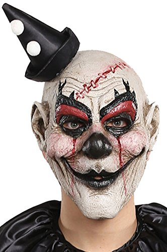 Adult Killjoy Clown Mask