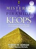 EL MISTERIO DE LA PIRAMIDE DE KEOPS (Spanish Edition)