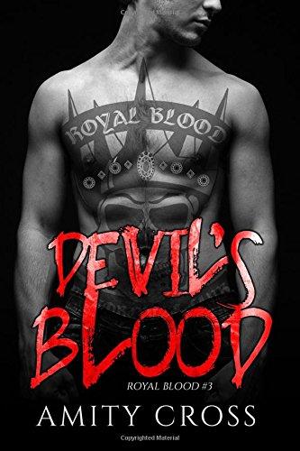Devil's Blood: (Royal Blood #3)