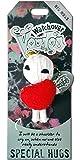 Special Hugs Voodoo Doll