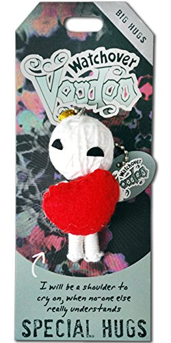 Watchover Voodoo Special Hugs Novelty