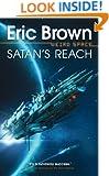 Satan's Reach (Weird Space Book 2)