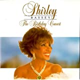 The Birthday Concertby Shirley Bassey
