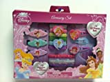 Disney Princess Hair Accessory Box Set