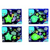 Simba Glow In The Dark Colourful Planet Set