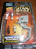 Classic Star Wars Micro Machines Classic Battle Pack: Galactic Empire #2 - Toy