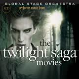 Global Stage Orchestra Performs Music from the Twilight Saga Movies: Twilight, New Moon, Eclipse, Breaking Dawn Parts 1 2