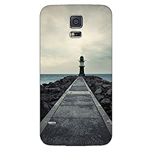 THE PORT BACK COVER FOR SAMSUNG GALAXY S5