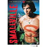 Smallville: The Complete First Season (Bilingual)by Tom Welling