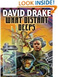 What Distant Deeps (Lt. Leary Book 8)
