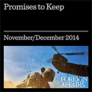 Promises to Keep Periodical