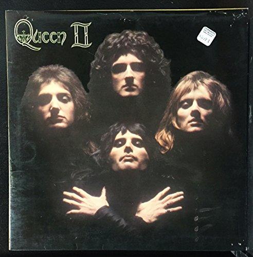 Queen - Queen Ii [Vinyl] - Zortam Music