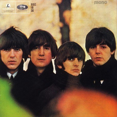 The Beatles - The beatles for sale - Zortam Music