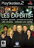 echange, troc Les Experts : Las Vegas – Crimes En Série Fr Ps2