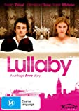 Lullaby (2010) ( Lullaby for Pi ) [ NON-USA FORMAT, PAL, Reg.0 Import - Australia ]
