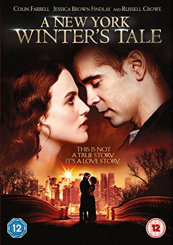 A New York Winter's Tale [DVD] [2014]