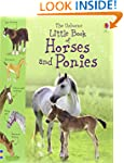Little Book of Horses and Ponies (Usb...
