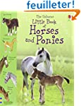 Little Book of Horses and Ponies